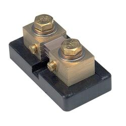 Shunt DC current 450A / 50mV for