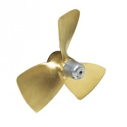 Propeller (Bronze) for BOW22024/