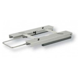 "<span class=""tooltip"">Seat slide 190 mm lock at both ends<br/>locking with one grip at front<br/>340 x 250 mm (L x W) satin anodized... 								<span class=""tooltiptext""> 									Seat slide 190 mm lock at both ends locking with one grip at front