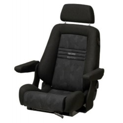 "<span class=""tooltip"">Seat helm Pacific black artificial<br/>leather upholstery, manually<br/>adjustable backrest & tilt... 								<span class=""tooltiptext""> 									Seat helm Pacific black artificial leather upholstery, manually