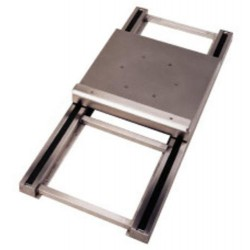 Multirail 1000 mm for seatslide<br/>system<br/>