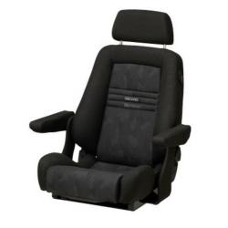 "<span class=""tooltip"">Seat helm Caribbean black<br/>artificial leather, electrically<br/>adjustable height, tilt, backrest,... 								<span class=""tooltiptext""> 									Seat helm Caribbean black artificial leather, electrically