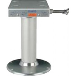 Seat pedestal 265 mm height