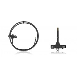 Cable 2m NMEA2000 micro dual power<br/>feed (with T-connector)<br/>