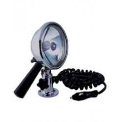 Removable hand held deck control searchlightt (0440)