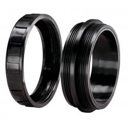 Sealing ring 510R with<br/>threaded collar<br/>