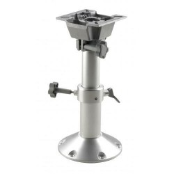 "<span class=""tooltip"">Seat pedestal PCMS3447 manual<br/>adjustable 340-470 mm with 360 deg.<br/>swivel only aluminium pedestal... 								<span class=""tooltiptext""> 									Seat pedestal PCMS3447 manual adjustable 340-470 mm with 360 deg.