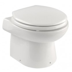 Toilet SMTO2S 24V with rocker<br/>switch control<br/>