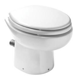 Toilet WCP 12V with rocker switch