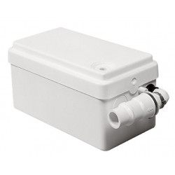 Grey water discharge system GWDS220<br/>230V 50Hz complete<br/>