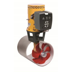 BOW410HM Hydraulic bow and stern thrusters
