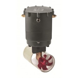 Thruster Bow 35 kgf 12V ignition<br/>protected tunnel Dia. 150 mm IP65<br/>