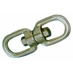 Swivel eye SS316 10mm