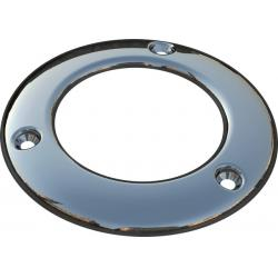 Cap SS round for 11.08.0093<br/>(1000 series) Rod & Cup holder<br/>