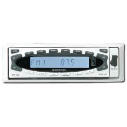 MR45C AM/FM Stereo with CD player