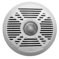 "Speaker 5"" MA7050 White round 2 way<br/>160W peak / pair Premium series<br/>(pack of 2 speakers)"