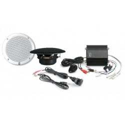 MP3KIT - ME52 Apm with MA4055 speak