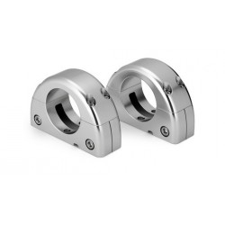 """Clamp 2.25"""" (fixed) for ETXv3<br/>series speakers M & MX model (pair)<br/>"""