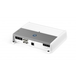 Amplifier 12V 600W M600/1<br/>mono-block class D full range for<br/>systems with negative ground only