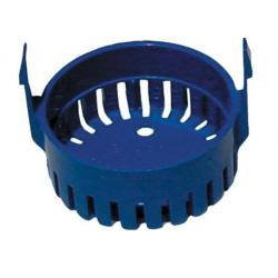 Strainer base round (Rule 360 Gph