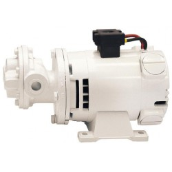 Pump gear type IN12 12 V 0.25 kW<br/>2900 Rpm<br/>