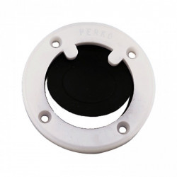 Scupper valve assembly for surface mount applications 0365