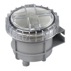 Cooling water strainers FTR140