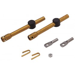 Control adapter kits