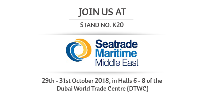 Exalto Emirates at SeaTrade 2018 boat show